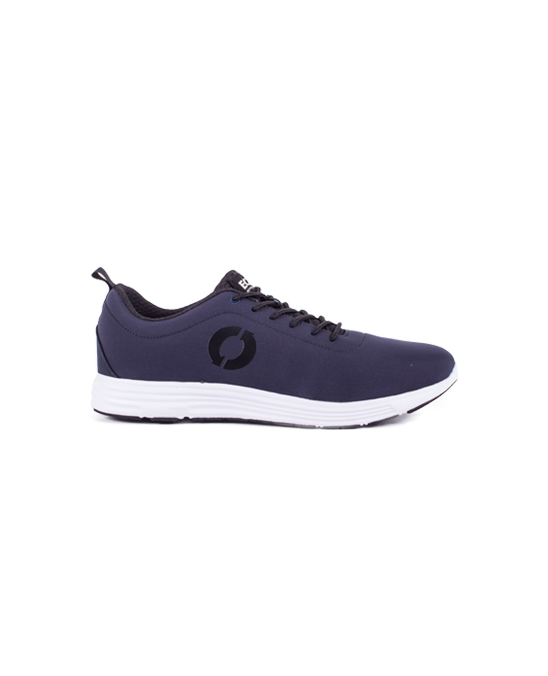 ZAPATILLAS STREET UNICO ECOALF OREGON OREGON MIDNIGHT NAVY